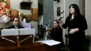Ave María de Schubert