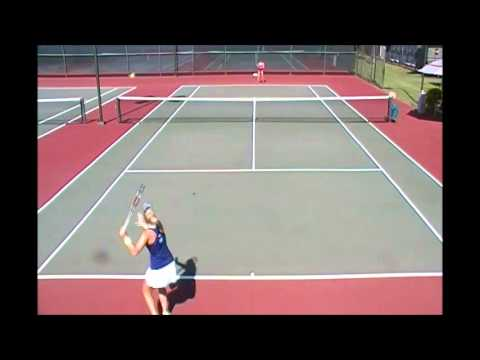 Maui Challenger Wildcard 2016: Hancarova vs  White FULL MATCH