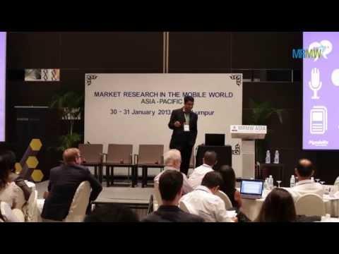 Energising insight through mobile - Mondelez