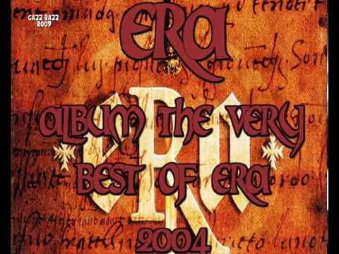 Descargar  ERA Album THE VERY BEST OF ERA (2004) (MEGA) links en la descripcion.