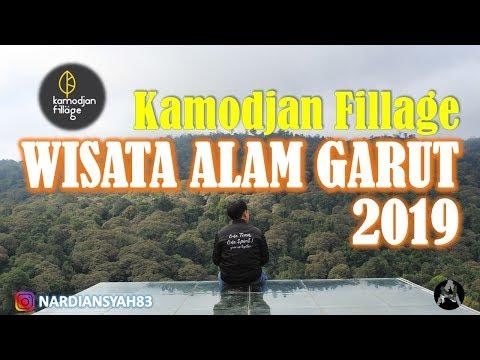 wisata-alam-garut-terbaru-2019-|-kamodjan-fillage-~-sustainable-tourism-in-garut