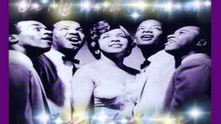 The Platters - On My Word Of Honor