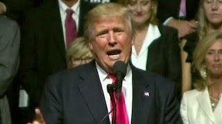 Donald Trump: Hillary Clinton is a 'bigot'