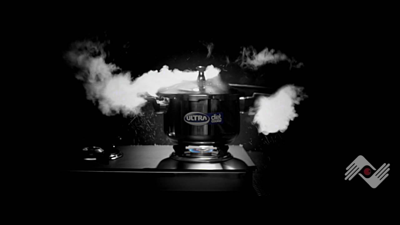 e26dc6ef051 Ultra Diet Cooker - TV Commercial - YouTube