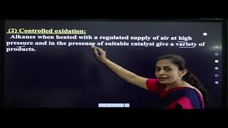 IPUC  Chemistry  Hydrocarbons -03