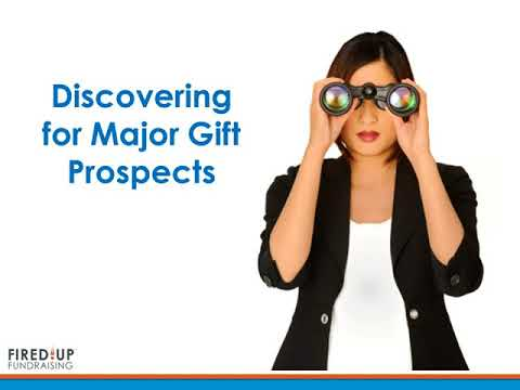 Raise the Money of Your Dreams With Donor-Centered Major Gift Fundraising