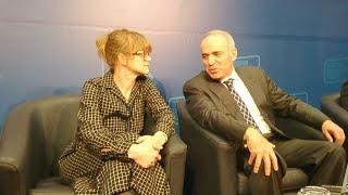 Путинский режим на международной арене. Форум в Вильнюсе