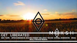 BOLLYWOOD REMIX 2021 #Episode 024 #DeepHouse #DeepTech #Progressive #Melodic
