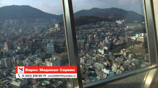 Медицинский туризм в Корее(Международный отдел Медицинского центра Доктор ТАФИ., 2014-05-20T22:03:51.000Z)