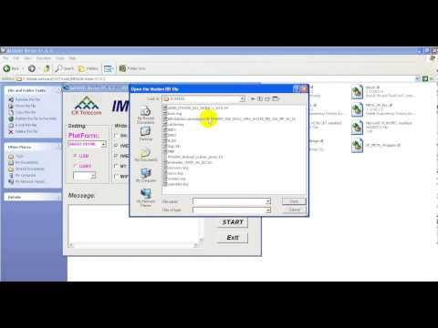 How to write Serial No., IMEIs and MAC IDs of Wifi adapter and BT Adapter