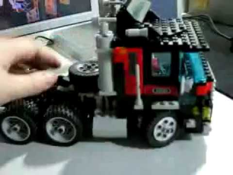 lego technic 1990 5590 youtube. Black Bedroom Furniture Sets. Home Design Ideas