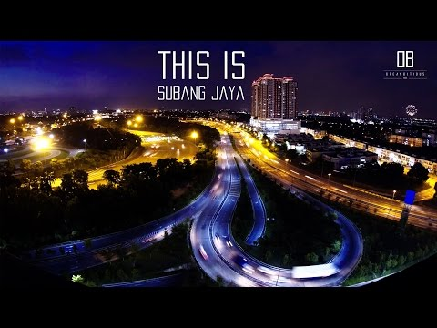 This Is Subang Jaya! - The Most Happening Community In Malaysia
