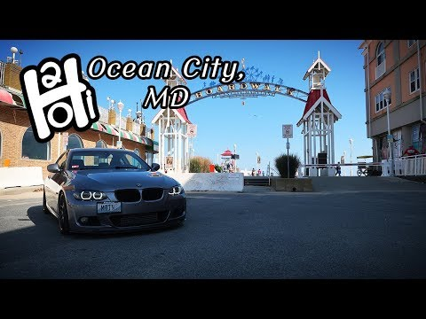 H2Oi 2018 - The Ocean City Experience