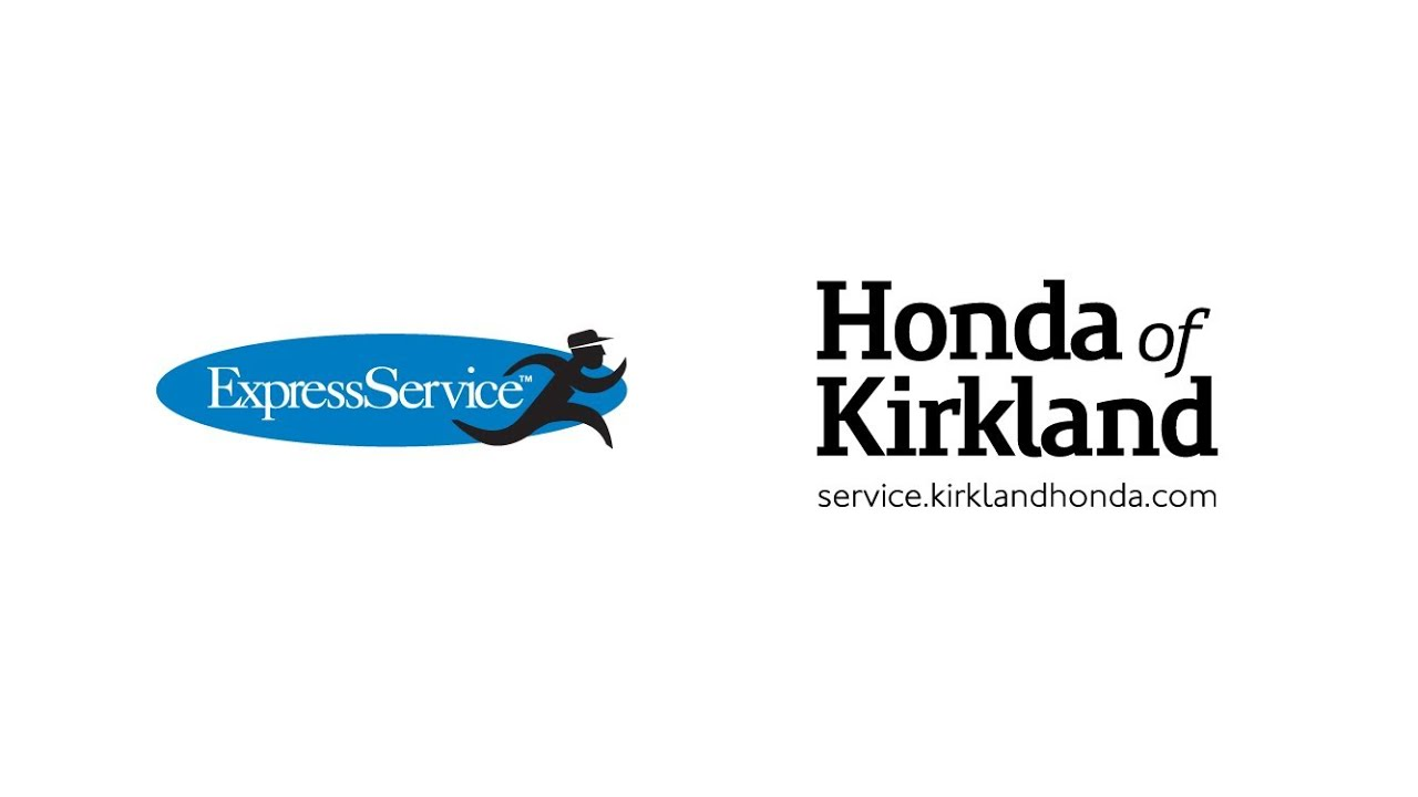 Express Service At Honda Of Kirkland   Honda Dealer Kirkland WA