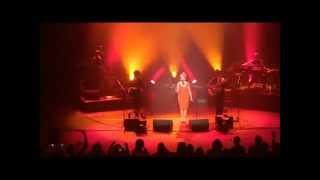 Plaza Francia (Catherine Ringer) - Marcia baila - Folies Bergères - Paris le 29/04/2014