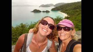 Virgin Islands So Nice!