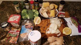 Vegan Seafood Boil Recipe #Vegan #VeganSeafood #Boil #Recipe #parisart88