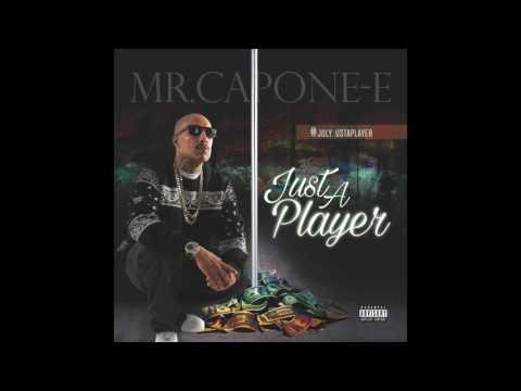 Mr.CApone-E - Bad Bitches  Feat. Tyrant (Officia Audio)