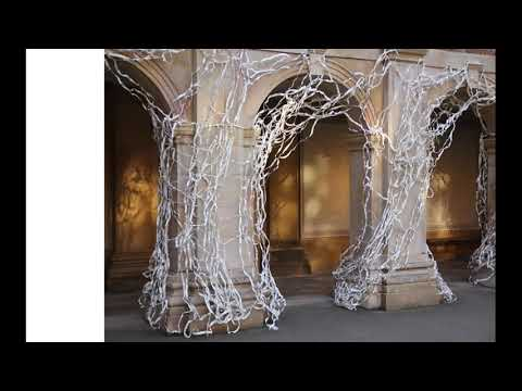 Deakin Alumni Webinar: Travelling Light with Exhibition Artist Hannah Quinlivan