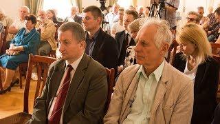 Ministrowie spotkali się z mieszkańcami Ostrowi Mazowieckiej