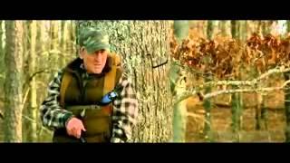 Killing Season Trailer Sottotitolato Italiano - John Travolta e Robert De Niro