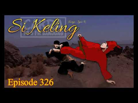 Dongeng Sunda Si Keling - Ep.326