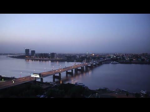 Around Khartoum