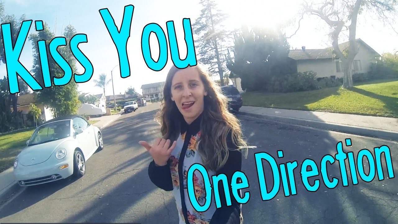 Download Kiss You- One Direction Music Video