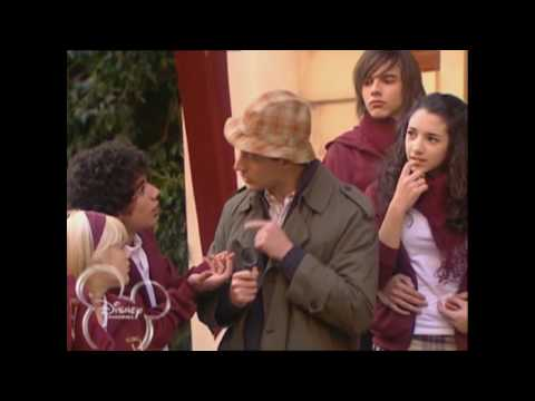 Caterina y Alan 6P 1T