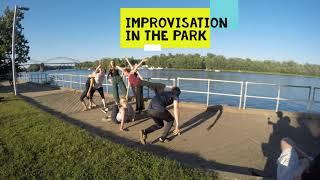 Harbor Park Dance Pop-Up
