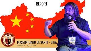 194° Talk Show Scienze Motorie – MASSIMILIANO DE SANTI