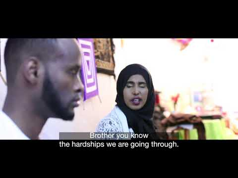 Ubah ( Somali Short Film ) Director and Producer By : Farhiyo Qalanjo