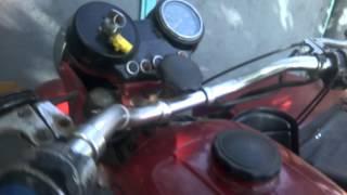 Днепр Мт 11 с катушками от авто