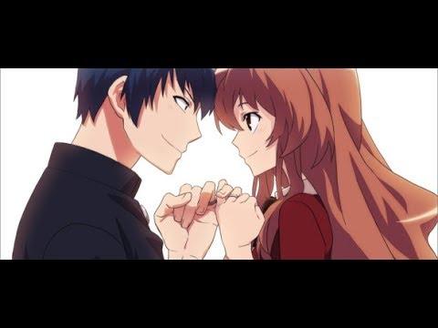 ryuuji x taiga /Wait On Me/