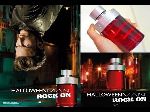 como saber si el perfume halloween es original
