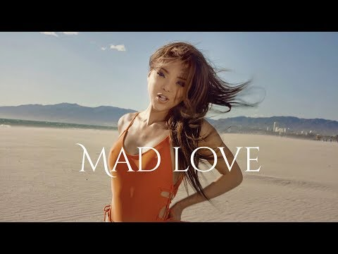 Becky G, Sean Paul Ft David Guetta - MAD LOVE, Cover By Ayumi