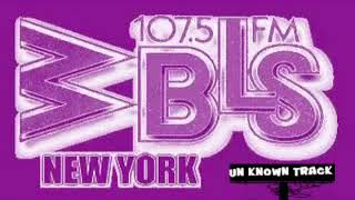 Download WBLS 107.5 MERLIN BOB MP3 song and Music Video