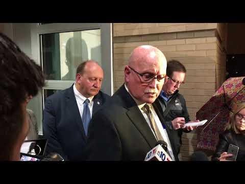 Allentown Mayor Ed Pawlowski convicted