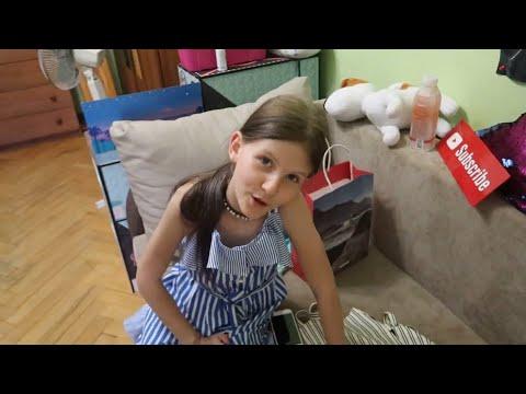 VLOG Уроки летом / Шоппинг за купальниками / Люди Х