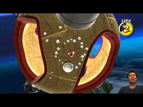 Super Mario Galaxy - Mario's Dying Wish Unfulfilled part 2