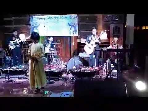 Kun Anta | Plenthong Konslet Band | FamGath E24 Jogja | Elektro ITS | Des 3016