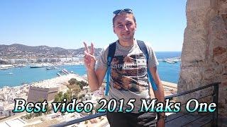 Best 2015 video Maks One(Best of video Maks One travel 2015 Spain (Barcelona, Tarragona, Salou, Reus, Port Aventura, Montserrat, Lloret de Mar, Mallorca, Ibiza) Lithuania (Vilnius, ..., 2017-01-15T19:04:10.000Z)