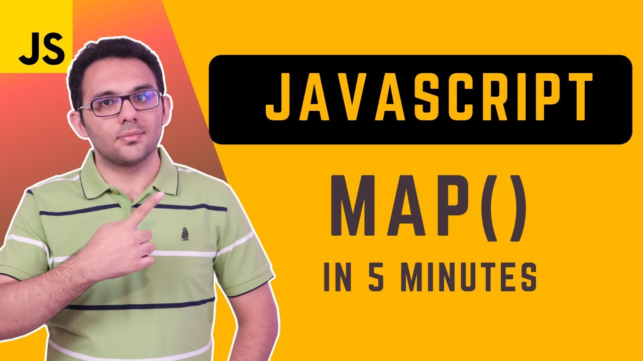 JavaScript Map function simplified for Beginners
