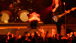 Helloween 「Keeper Medley~Keeper Of The Seven Keys」LIVE In Taiwan Taipei March 06,2011