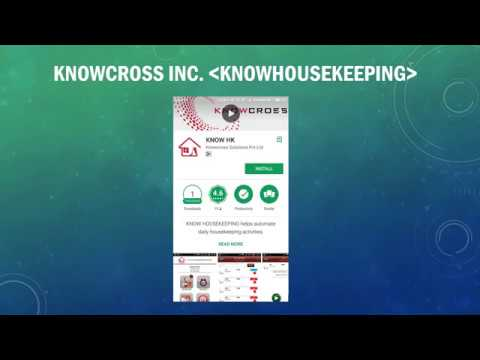 New American Housekeeping Technologies & Trends