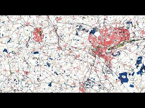 Make your own Ordnance Survey map 01 | burdGIS