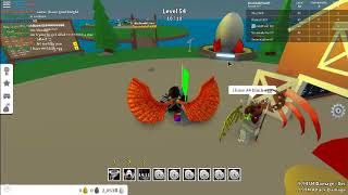 Roblox Egg farm simulator Part 1
