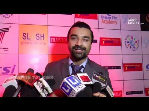 Ajaz Khan's FUNNY Interview