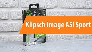 Video Распаковка Klipsch Image A5i Sport / Unboxing Klipsch Image A5i Sport download MP3, 3GP, MP4, WEBM, AVI, FLV Juli 2018