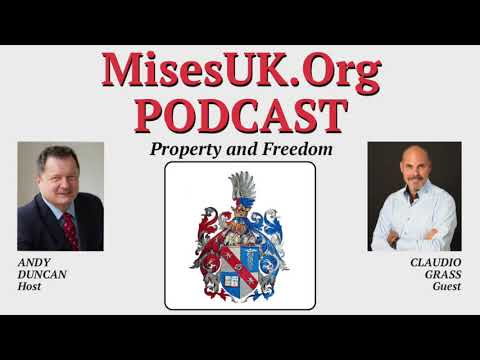 Hayek and the denationalisation of money, with Claudio Grass